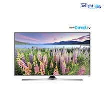 "Samsung 101.6 cm (40"") Full HD Smart LED TV 40J5570"