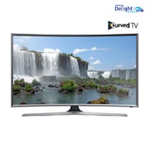 "Samsung 101.6 cm (40"") Full HD Smart LED TV 40J6300"