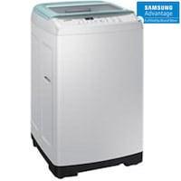 SAMSUNG WA60M4300HD 6KG Fully Automatic Top Load Washing Machine