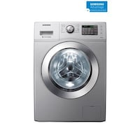 SAMSUNG WF602B2BHSD 6.2KG Fully Automatic Top Load Washing Machine