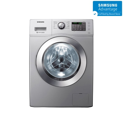 Samsung 6 kg Fully Automatic Front Loading Washing Machine WF602B2BHSD