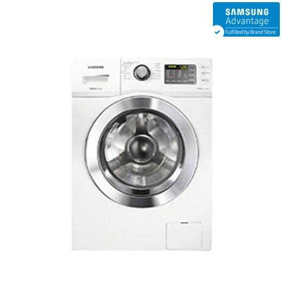 Samsung 6 kg Fully Automatic Front Loading Washing Machine WF600B0BHWQ/TL