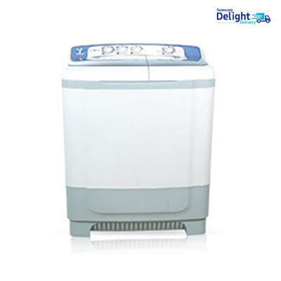 Samsung 7.5 kg Semi Automatic Top Loading Washing Machine WT9505EG