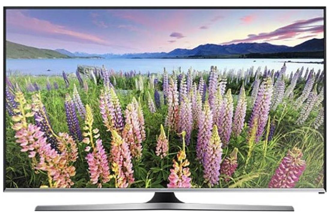 Samsung 32 Inches Full HD LED Smart TV (32K5570, Black)