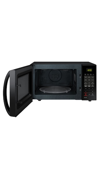 Samsung CE75JD-SB 21L Convection Microwave Oven