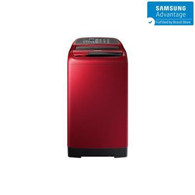 Samsung 7 kg Fully Automatic Top Loading Washing Machine WA70K4000HP/TL