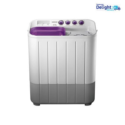 Samsung WT655QPNDRP/XTL Semi Automatic Top Loading 6.5 kg Washing Machine