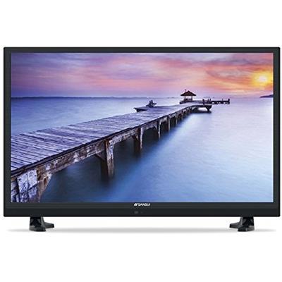 Sansui 101.6 cm (40) HD/HD Ready Standard LED TV SNE40HB23CAF