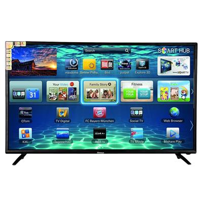 Senao Inspirio LED50S501Sm LED 50 122 cm LED TV HD Smart Android Image