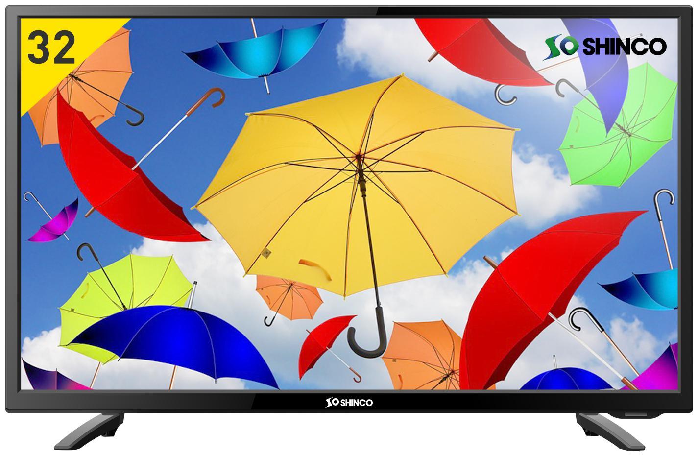 Shinco 80 cm (31.4) SO3A HD LED TV