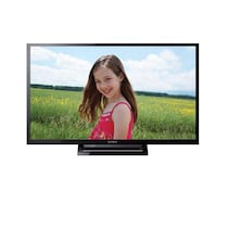 "Sony Bravia 81.28 cm (32"") WXGA LED TV KLV-32R412B"