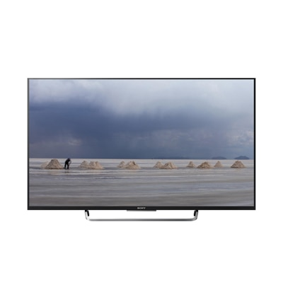 "Sony Bravia 139.7 cm (55"") Full HD 3D LED TV KDL-55W800D"
