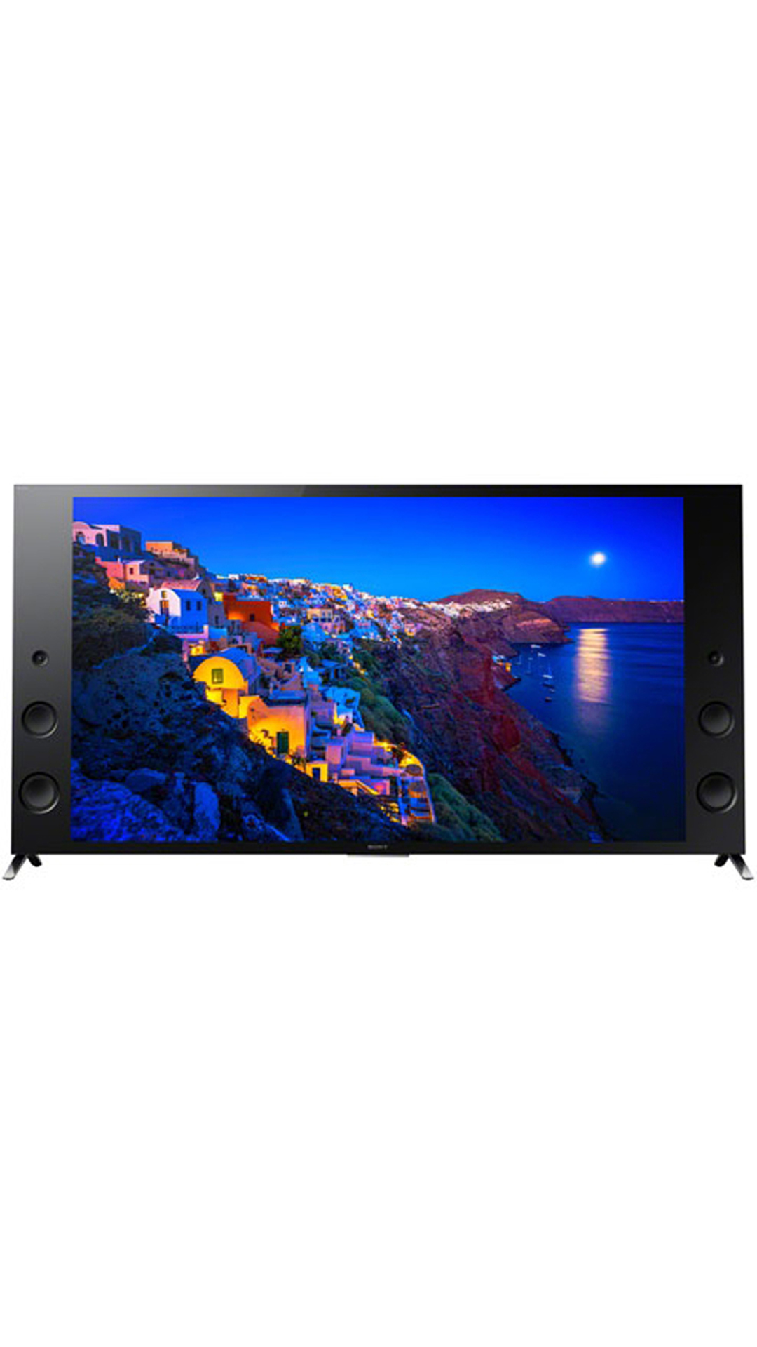 Sony KD-55X9300C 139.7 cm (55) Smart 3D LED TV 4K (Ultra HD)