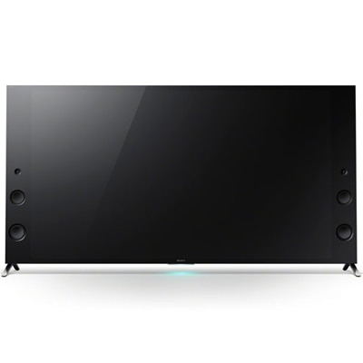 "Sony 189.3 cm (75"") 4K (Ultra HD) Smart 3D LED TV KD-75X9400C Image"