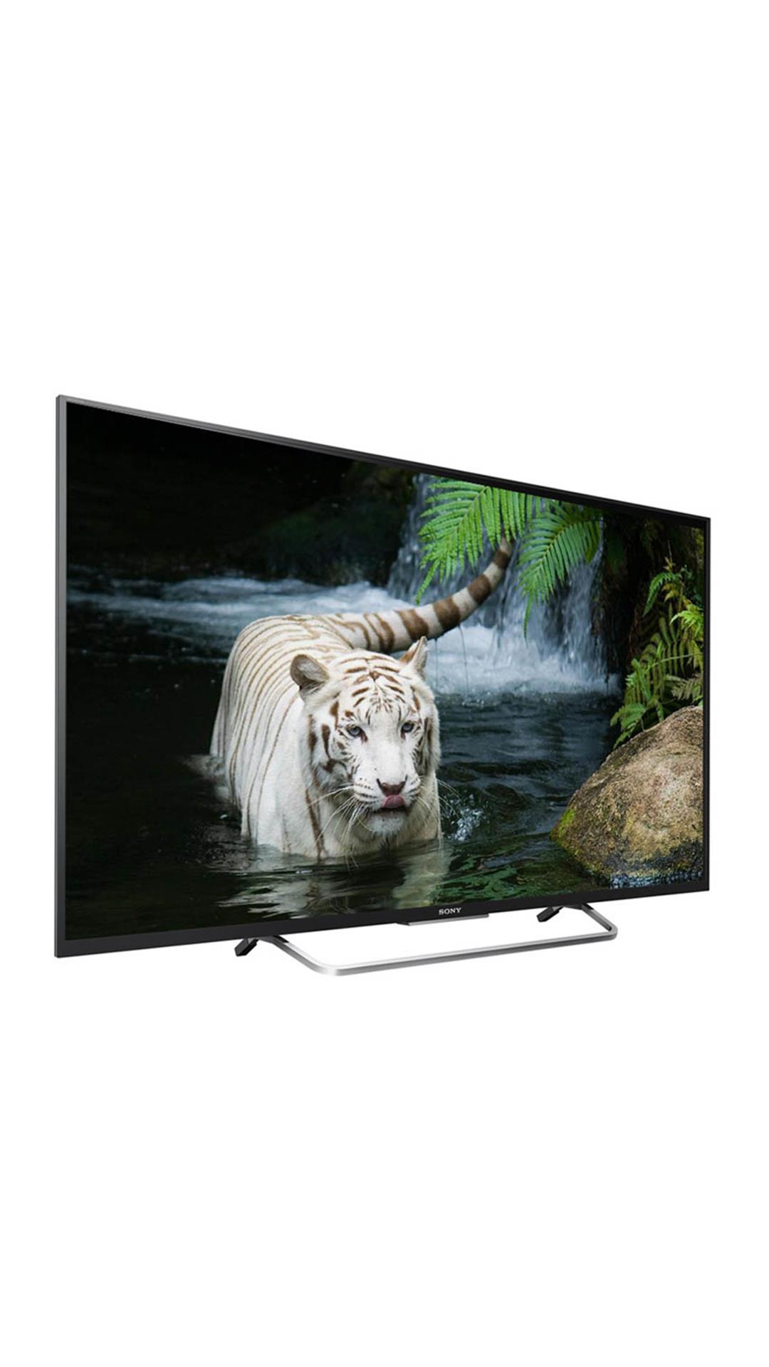 """Sony KDL-43W800D 108cm (43"""") LED TV (Full HD)"""