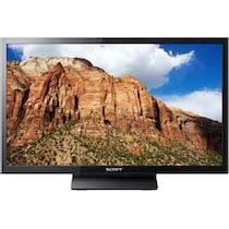 "Sony 55.88 cm (22"") Full HD LED TV KLV-22P422C"