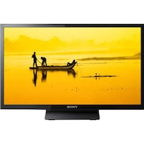 "Sony 60.96 cm (24"") WXGA LED TV KLV-24P412C"