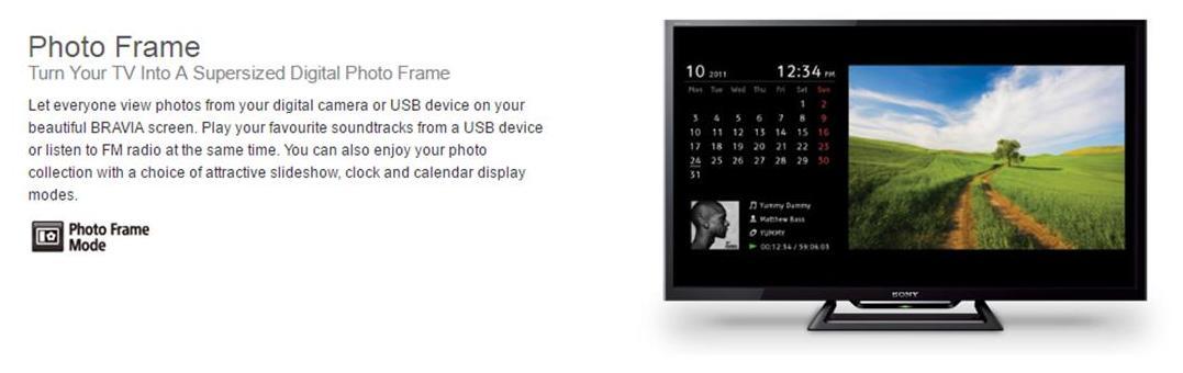 Sony 80 cm (32 inch) KLV-32W512D HD Ready LED TV
