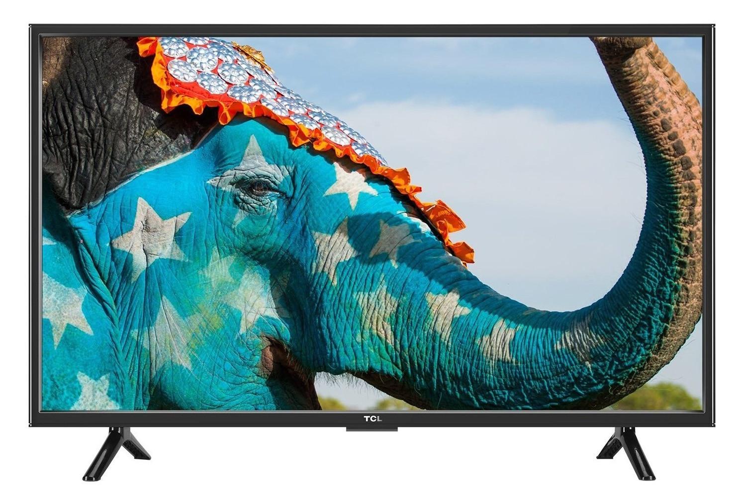 TCL 81.28 cm (32 inch) L32D2900 HD Ready LED TV