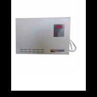V-Guard VGMW 200 Voltage Stablizer (White)