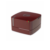 V-Guard VGSD 50 Voltage Stablizer (Maroon)