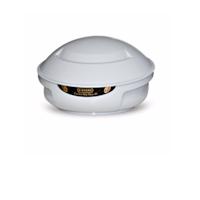 V-Guard VGSJW 50 Voltage Stablizer (White)