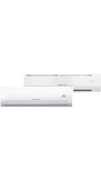 Vestar-VASN122168T-1-Ton-2-Star-Split-Air-Conditioner