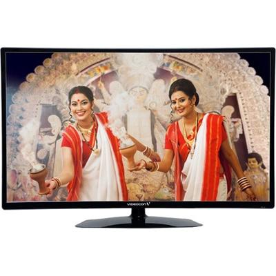 Videocon 71.12 cm (28) HD/HD Ready LED TV VKC28HH-ZM Image