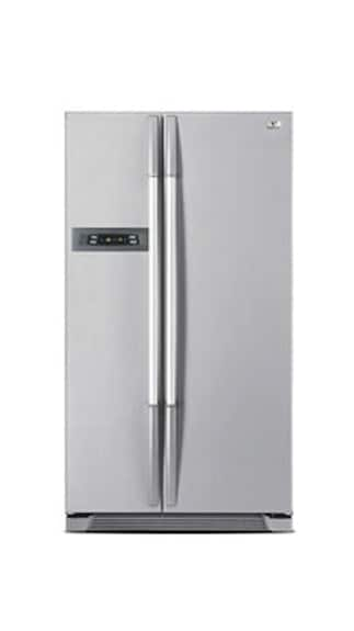 Videocon-VPP60ZPS-FS-618-Litres-Side-By-Side-Door-Refrigerator