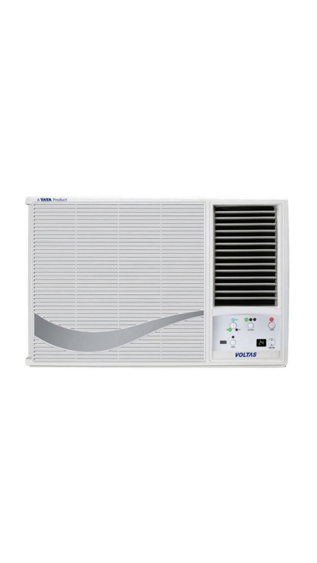 Voltas 182 LY/LYA 1.5 Ton 2 Star Window AC