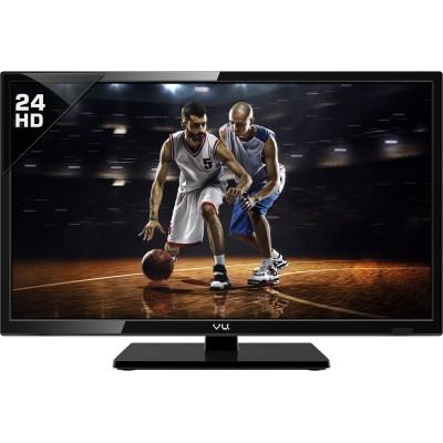 "Vu 60cm (24"") HD/HD Ready LED TV 24JL3 Image"