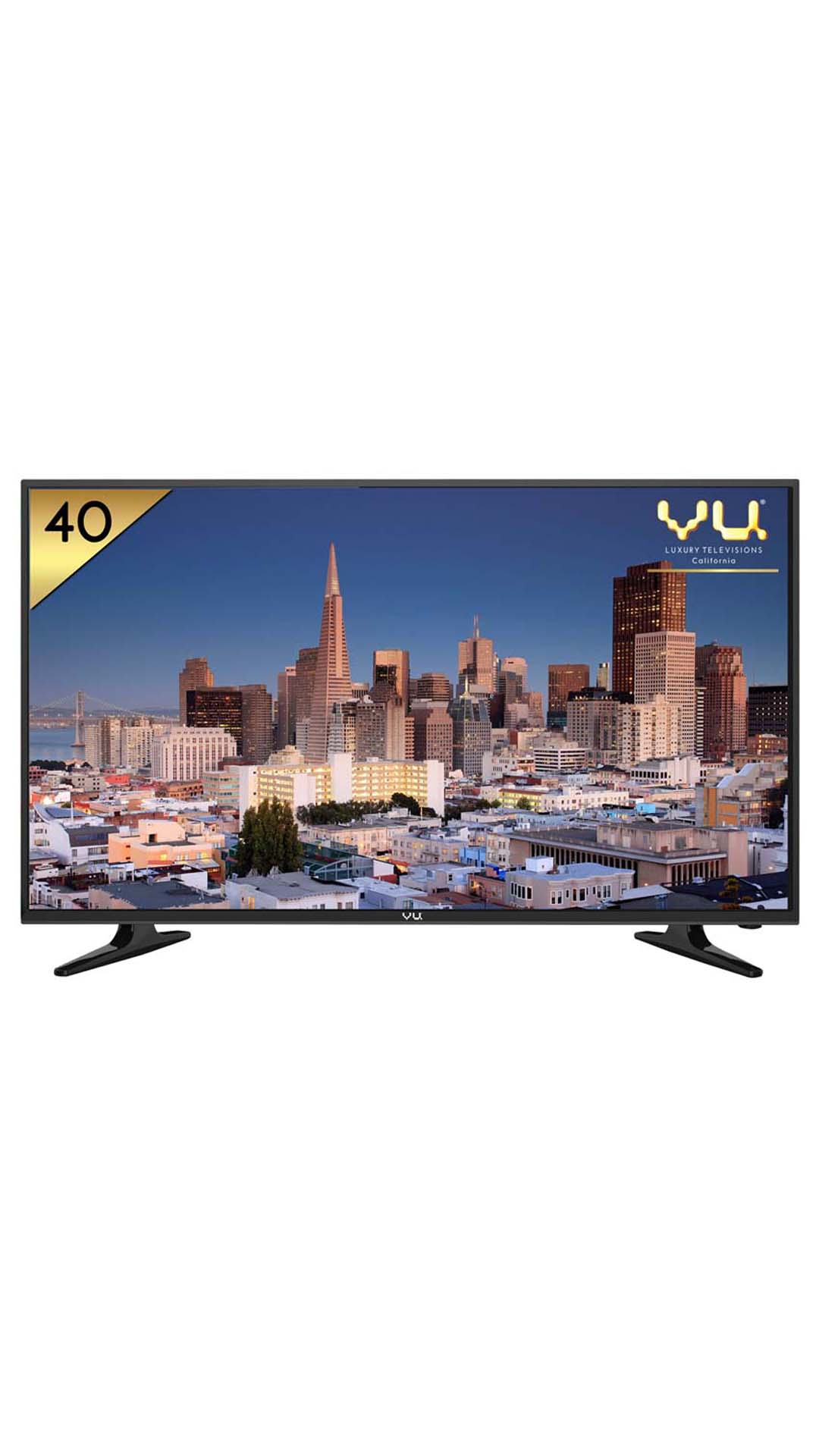VU 40D6575 102 cm (40) LED TV (Full HD)