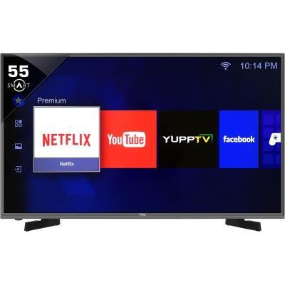 """Vu 140 cm (55"""") Full HD Smart LED TV 55UH8475"""