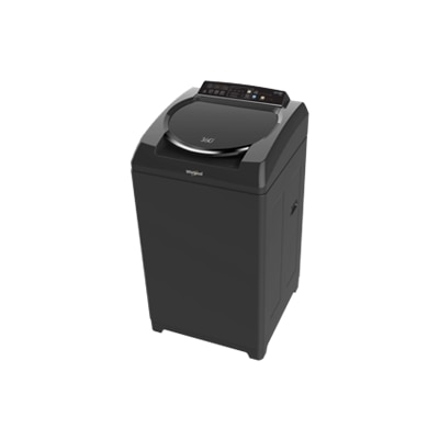 Whirlpool 10.0 kg Fully-Automatic Top Loading Washing Machine (360 Degree...