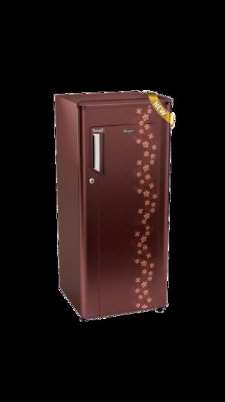 Whirlpool 215 IMFRESH PRM 5S (Adonis) 200 Litres Single Door Refrigerator