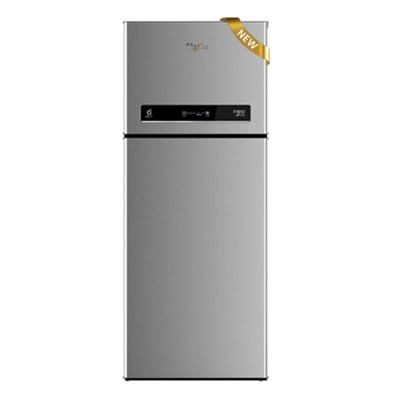 Whirlpool 245 L Double Door Refrigerator NEO IF258 ELT 3S...