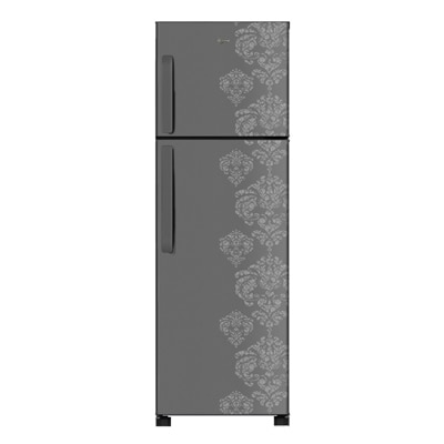 Whirlpool 245 L Double Door Refrigerator NEO FR258 CLS PLUS