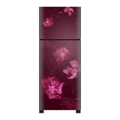 Whirlpool 245 L Frost Free Double Door Refrigerator NEO SP278...