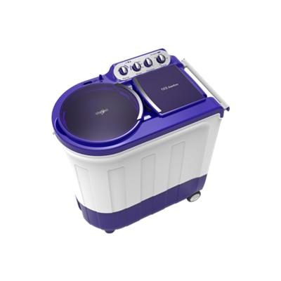 Whirlpool 8.5 Kg Semi-automatic Top-loading Washing Machine (Ace 8.5 Stainfree...