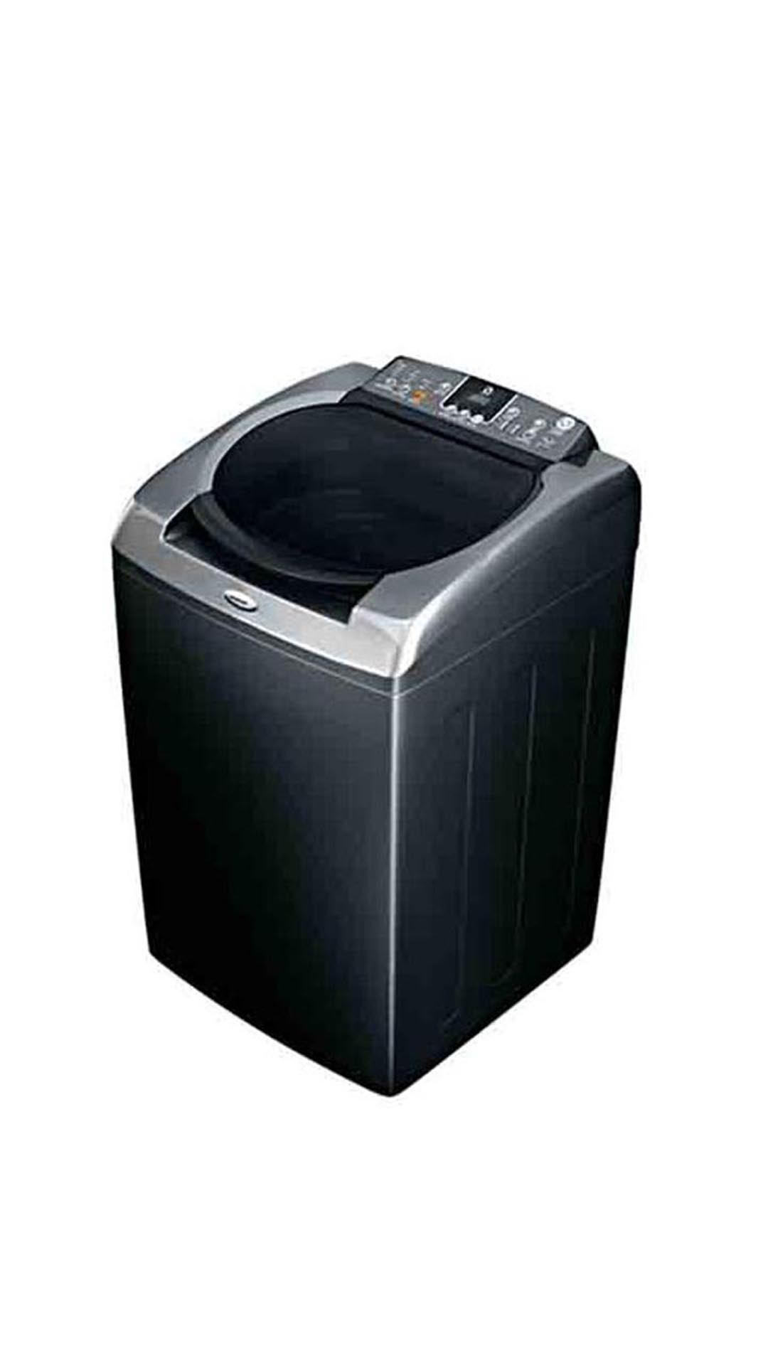 Whirlpool 8 kg Fully Automatic Top Loading Washing Machine Bloomwash 8013H