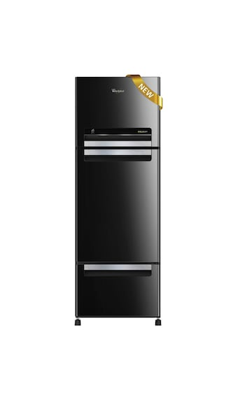 Whirlpool-FP-283D-Royal-Protton-260-Litre-Triple-Door-Refrigerator