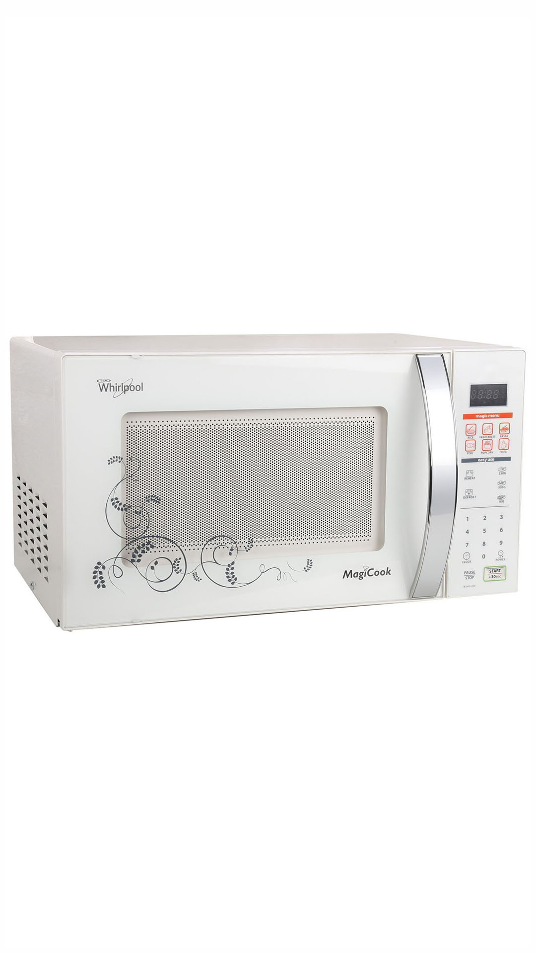 Whirlpool Magicook 20l Classic New 20 L Solo Microwave