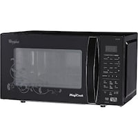 Whirlpool 20 L Convection Microwave Oven Magicook Elite