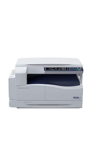 Xerox-5021-All-in-one-Printer