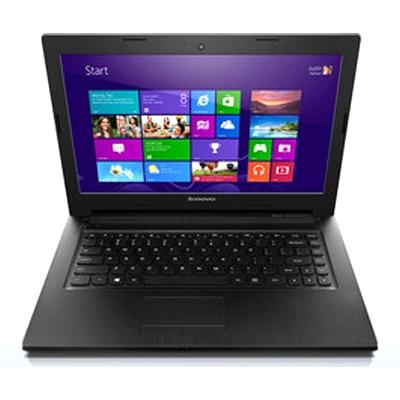 Lenovo ThinkPad Essential G Series 59-415703 Laptop  (APU Dual Core A4/4 GB DDR3/500 GB/35.56 Cm (14)/Windows 8.1 ) (Black)