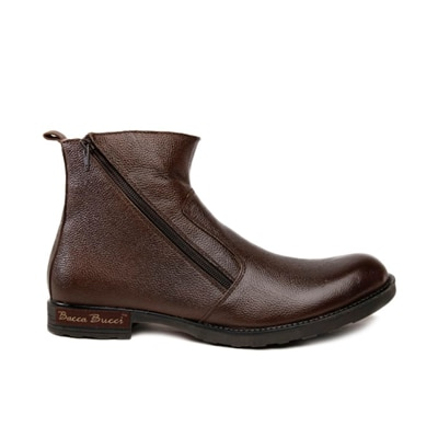 Bacca Bucci Men Brown Boots