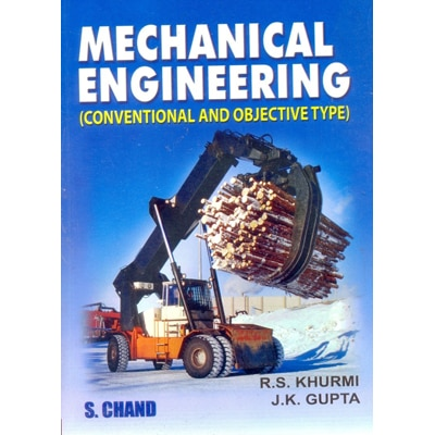 Mechanical Engineering:Objective Types