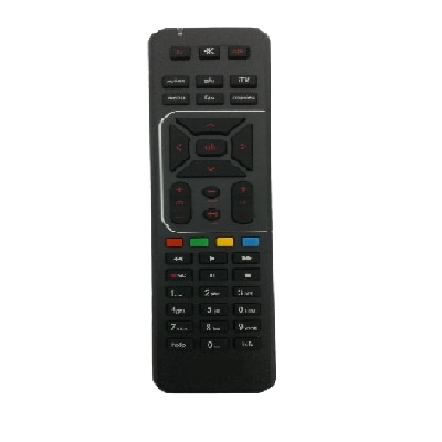 India Electronics DTH Remote For Airtel