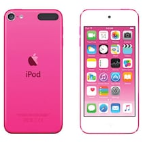 Apple iPod Touch 64 GB (2015 Edition) (Pink)