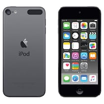 Apple iPod Touch 64 GB (2015 Edition) (Silver)